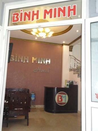 Binh Minh - 84 Ngoc Khanh