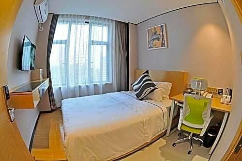 Shang Yuan Hotel Shang Xia Jiu Branch