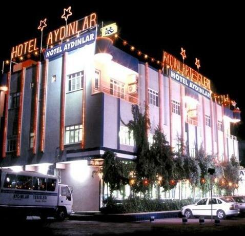 Aydinlar Hotel