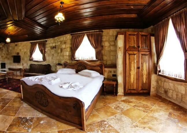 Kemerhan Hotel & Cave Suites