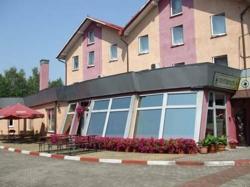 Hotel Jastrzebie Zdroj