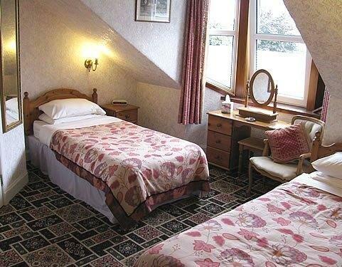 Almond Villa Guest House