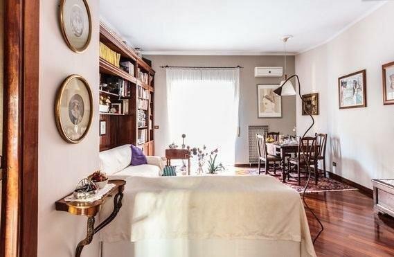 Gianicolo Suite