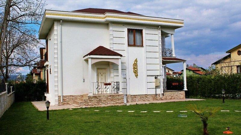 Konfor villa 2
