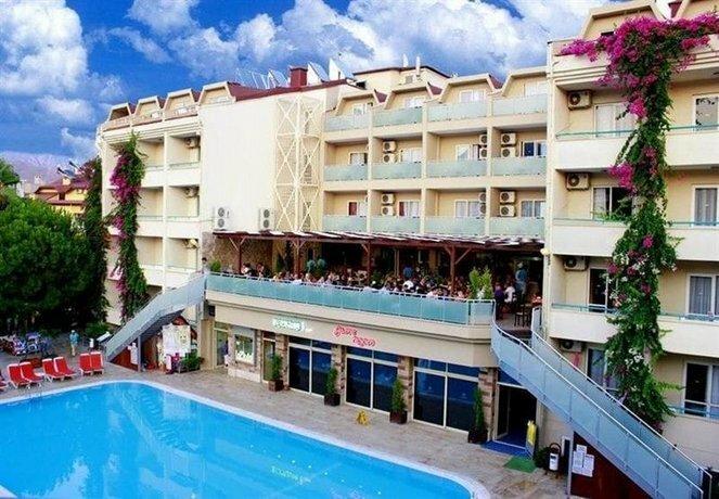 Club Troy Hotel & Residence