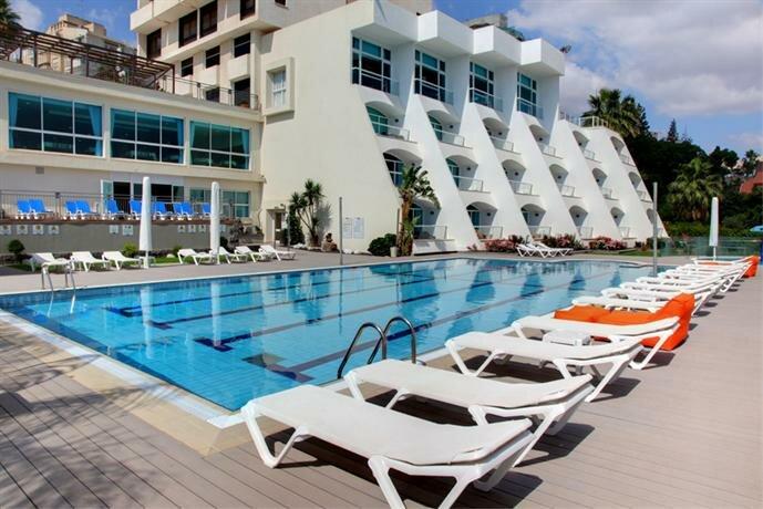 Golan Hotel