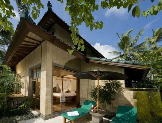 Bukit Naga Villa-Private Pool