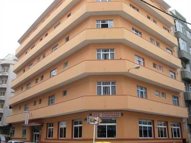 Hotel Tamadaba