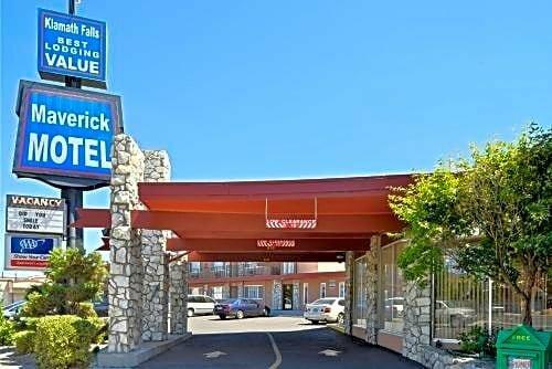 Maverick Motel