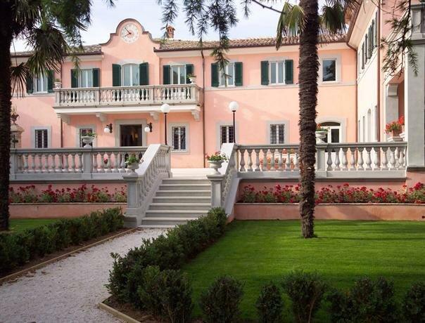 Villa Zuccari Montefalco
