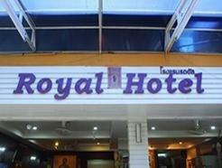 Royal B. J Hotel