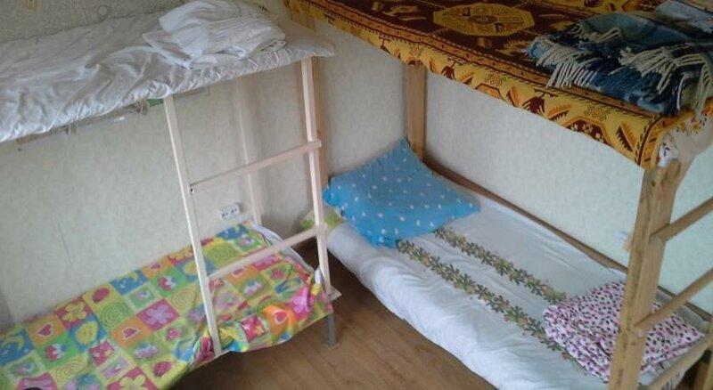 Homer Hostel Ivano-Frankivsk