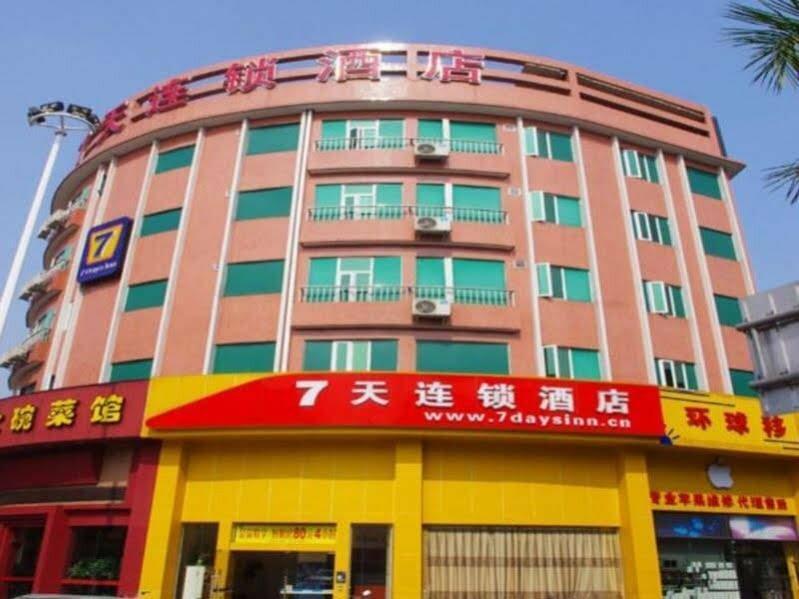 7Days Inn Foshan Beijiao Nanchang Road