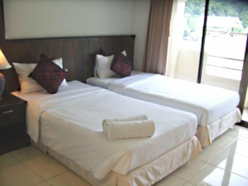 Kamala Phuyai Resort