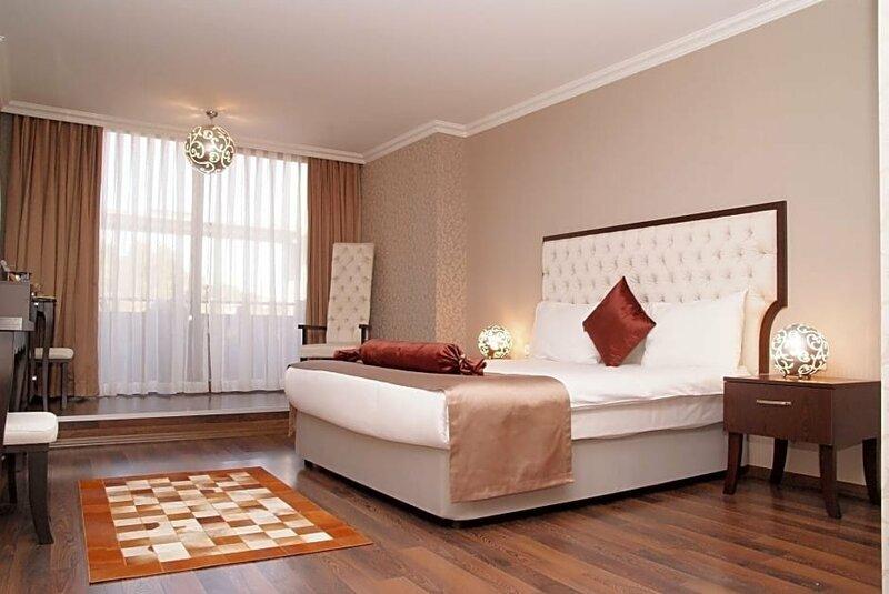 Отель Ortakoy Princess