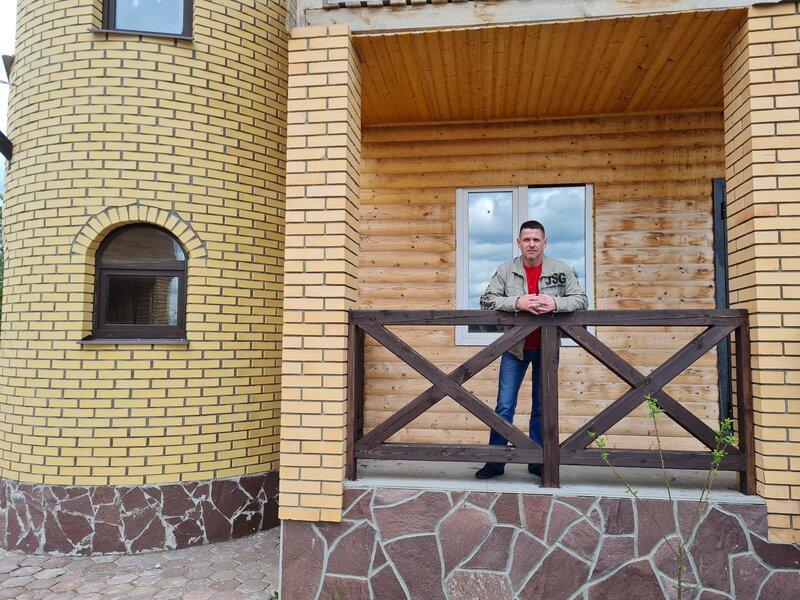 Гостевой дом у Лукоморья