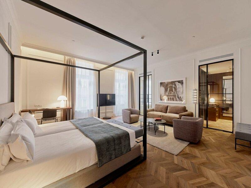 Kozmo Hotel Budapest