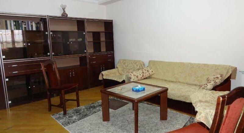 Apartment on Komitasa 36