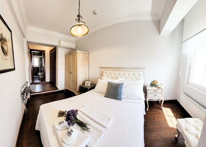 9 Oda Boutique Hotel - Adult Only
