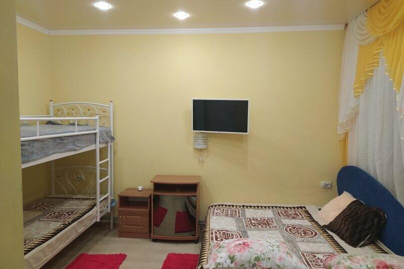 Мини-гостиница на Боевой 31
