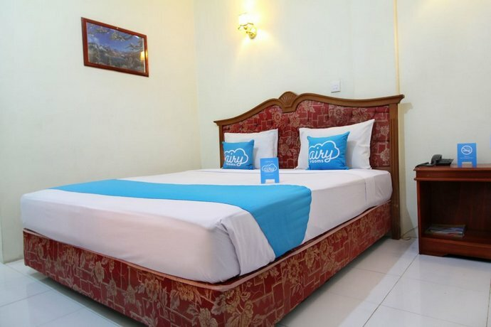 Airy Eco Pelabuhan Makassar Bali 40