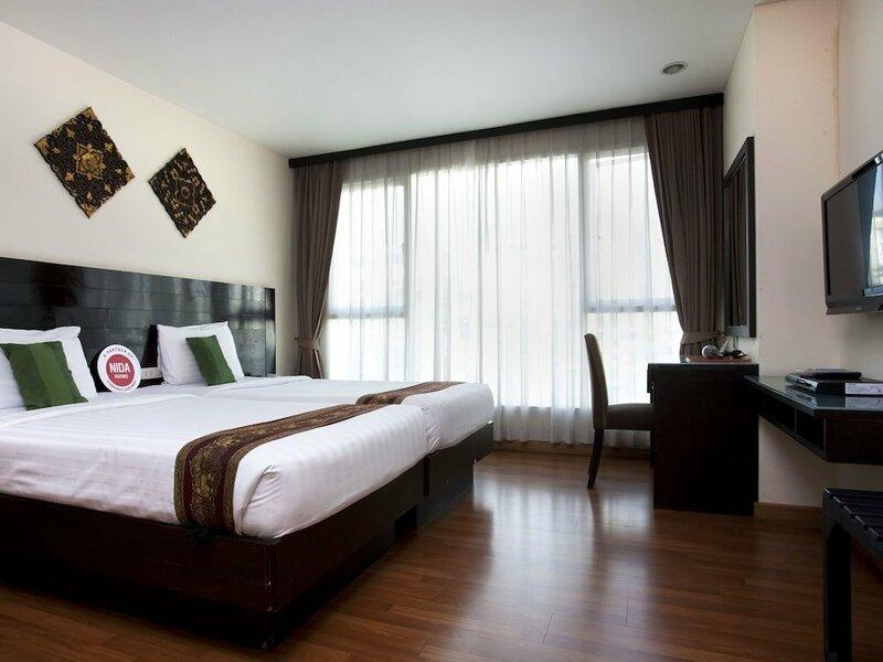 Nida Rooms NaNa le Metro Sukhumvit Soi 4