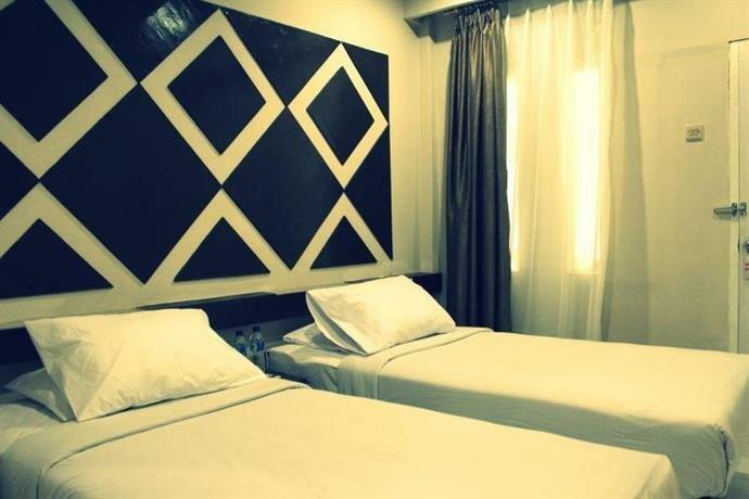 Noken Timika Hotel