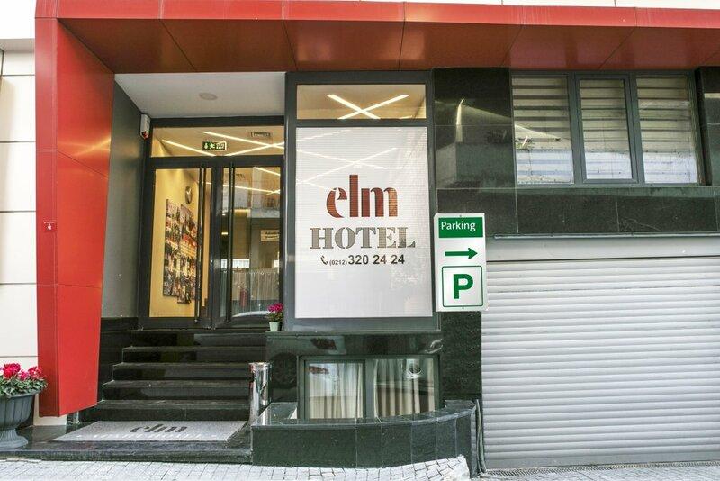ELM Apart Hotel