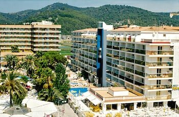 Hotel Riviera Santa Susanna