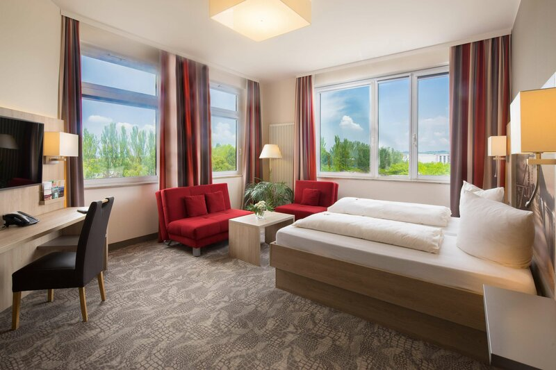 Best Western Hotel Dreilaenderbruecke