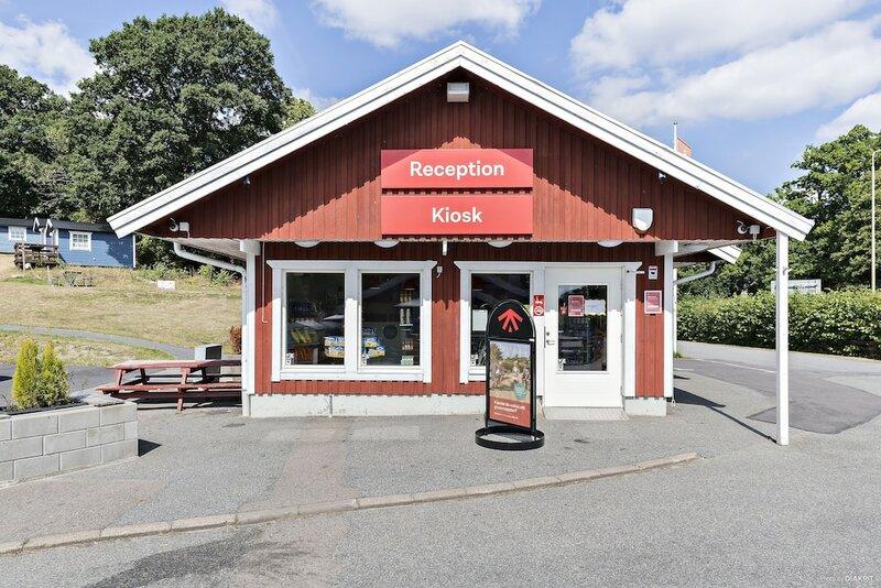 First Camp Skönstavik Karlskrona