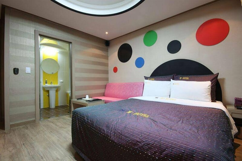 M Motel Gimpo