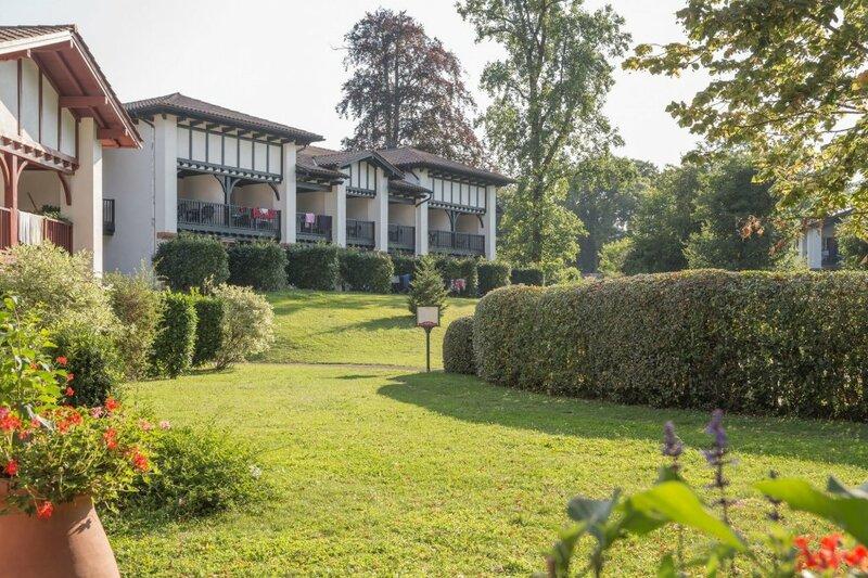 Résidence Pierre & Vacances Le Parc d'Arradoy