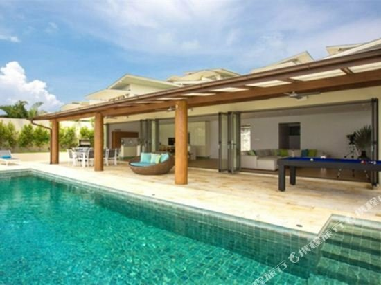 Villa Manta Samui - Your Private Waterfront Oasis