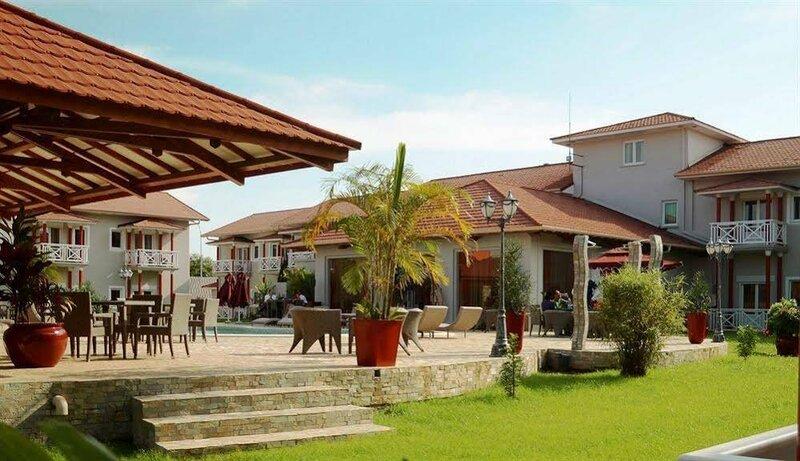 Hotel Résidence Nomad