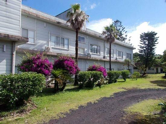 Hachijo-jima Park Hotel