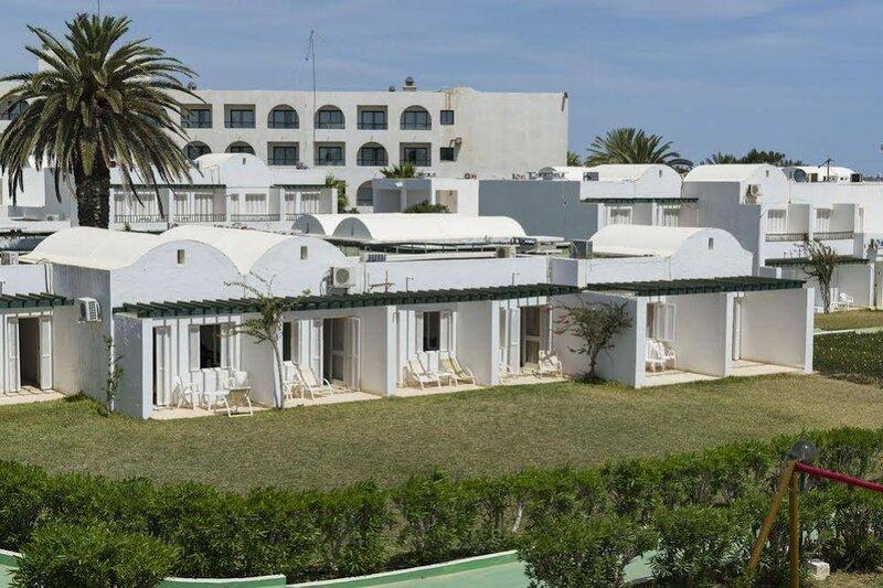 Hotel El Fell