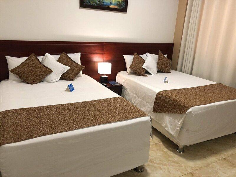 Hotel Europa Iquitos
