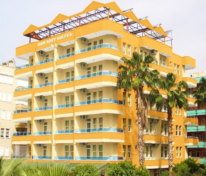 Arsi Paradise Hotel - All Inclusive
