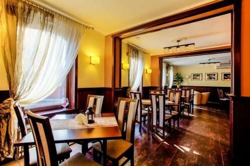 Restauracja Apogeum