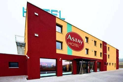 Astay Hotel Greding