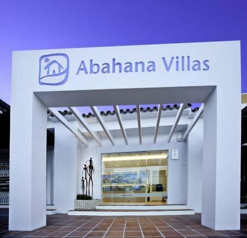 Abahana Villas Lou
