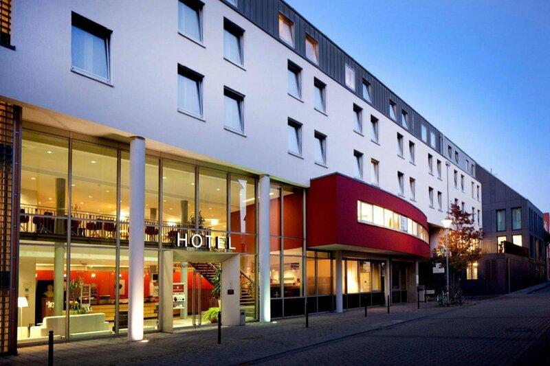 Top Khr Stadthotel Münster