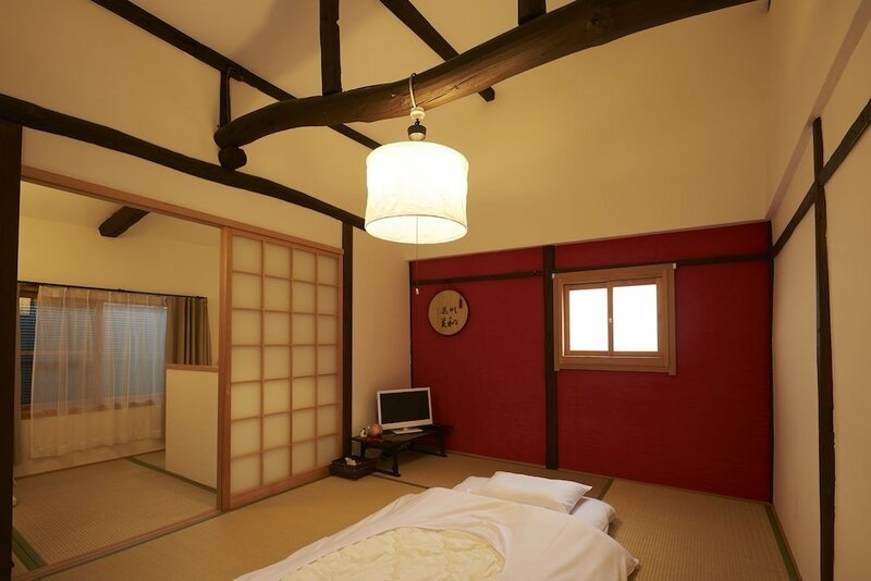 Guest house Connection Higashiyamashirakawa