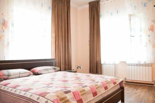 Almaty Backpakers Hostel