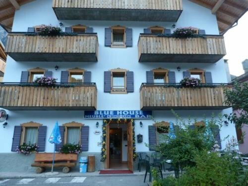 Meublè Blue House