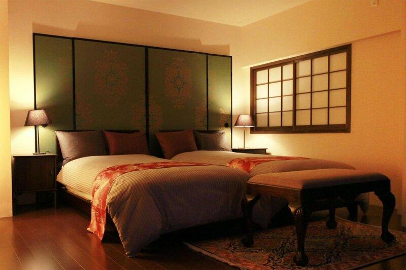 Heian Residence Sosui