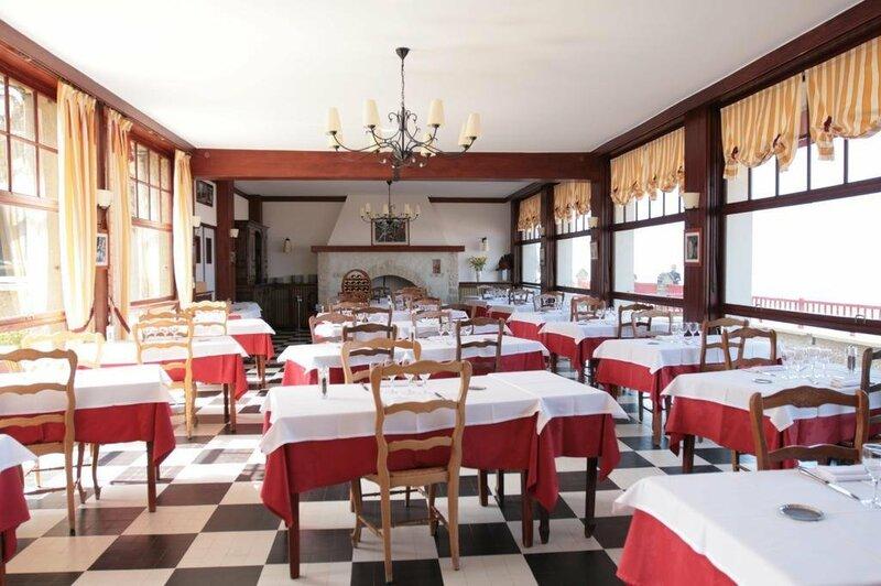 Hôtel Restaurant Le Clos Normand