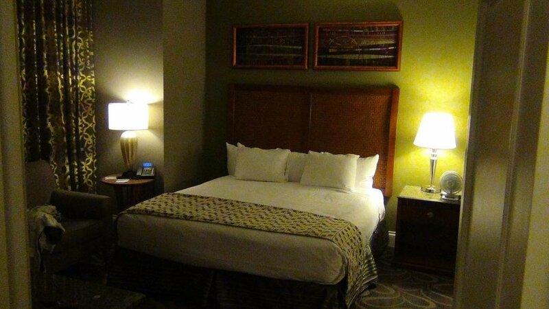 Suites at Hgvc on the Las Vegas Strip