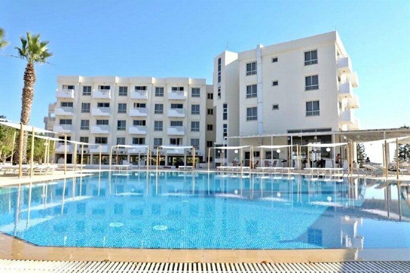 Toxotis Hotel Apartments